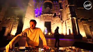 Solomun droping The Organism - Gypsy at Théâtre Antique d'Orange for Cercle
