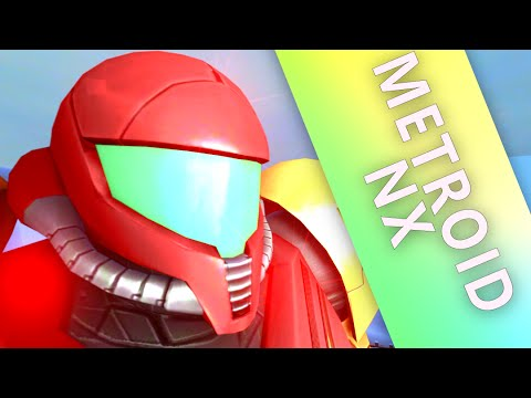 New Metroid coming to the NX?   Macintyre