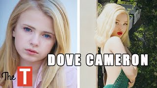 Disney Channel Stars Before and After