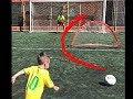 Download Video anak c.ronaldo dan messi adu skill sepak bola 3GP MP4 FLV