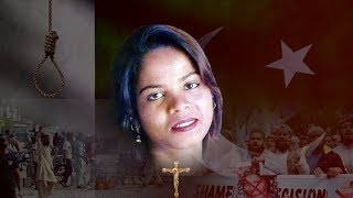 Asia Bibi: Enemy of a Nation