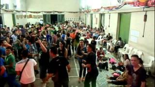 Natong muu with bayak band n thomas