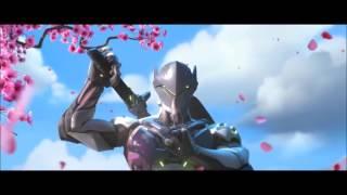 Overwatch AMV - Superhero