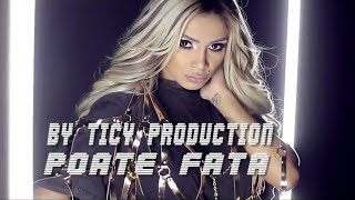 Narcisa,Edy Talent,Ticy & Cristina Pucean - Poate Fata 2018 Oficial Video