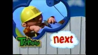 Treehouse TV Bumpers & Commercials #3