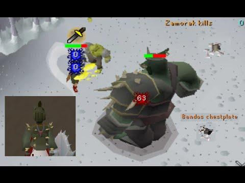 Ultimate Bandos Solo Guide - RuneScape 2007