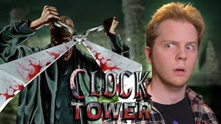 Clock Tower 2 - Nitro Rad