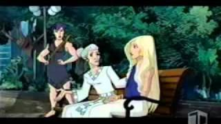 Class of the Titans - Episode 52 - Phantom Rising Part 2 - Part 1