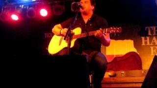 Mike Eli Acoustic-Radiowaves