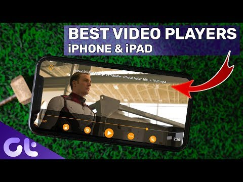 Xxx Mp4 TOP 5 Best Video Players For IPhones Amp IPad In 2019 3gp Sex