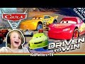 Download Video Download CARS 3 Driven to Win Gameplay. TRAGEN VS LIGHTNING MCQUEEN. Disney Pixar Racing[KM+Gaming S02E112] 3GP MP4 FLV