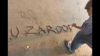 Tu Zaroori   Zid   Cover   Reprise Version   Piano   2015