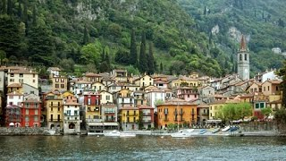 Milan and Lake Como