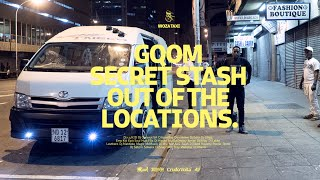 Woza Taxi - Gqom Secret Stash Out Of The Locations