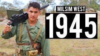 World War 2 Milsim | Milsim West 1945 Series Trailer
