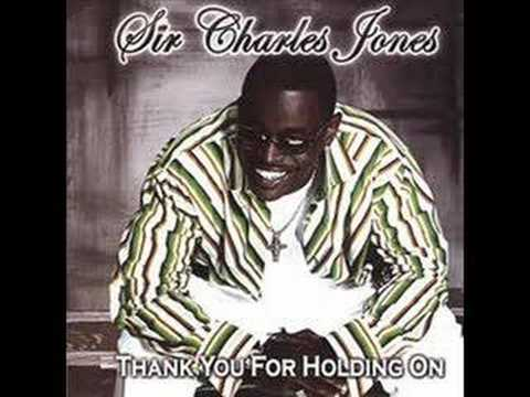 Sir Charles Jones Hang On getbluesinfo