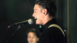 The Bread Pits - Cântec din La Major (repetiţie live la Studioul de Bază)