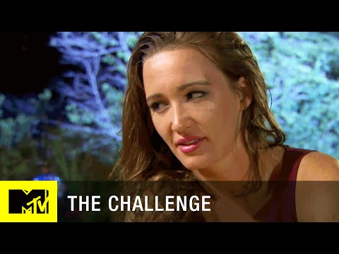 Xxx Mp4 The Challenge Rivals III 'Simone Vs Ashley' Official Sneak Peek MTV 3gp Sex