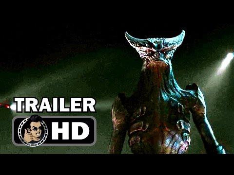 COLOSSAL Official Trailer 2017 Anne Hathaway Sci Fi Monster Movie HD