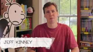 Will there be any new Wimpy Kid movies? Jeff Kinney Fan FAQs part 2!