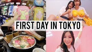 Most Instagrammable Place in JAPAN! | Don Quijote Haul