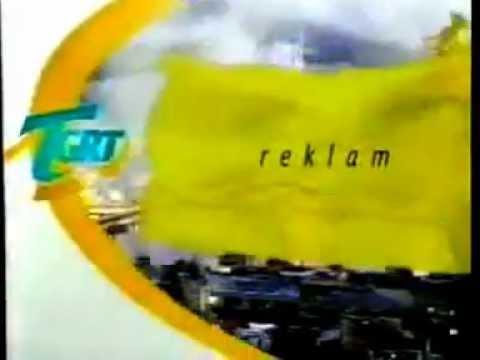 TGRT REKLAM JENERİĞİ NOSTALJİ 1998 YouTube de ilk defa