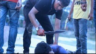 Sada Kalo bangla natok (telefilm)