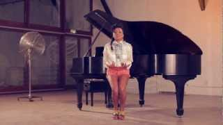 Jennifer Dias - Viens Danser (Official Video)