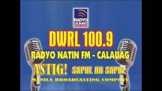 Radyo Natin Fm Calauag, Quezon