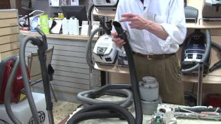 How to Select and Buy a Good Vacuum Cleaner
