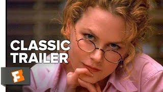 Eyes Wide Shut (1999) Official Trailer - Tom Cruise, Nicole Kidman Movie HD
