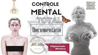 Controle Mental Total - MK Ultra e a Programação Monarca (Documentário - Legendado PT-BR)