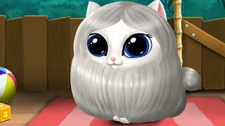 Baby Animals Care Kids Games - Play & Learn Colors Makeover Manicure Hair Salon Games for Girls