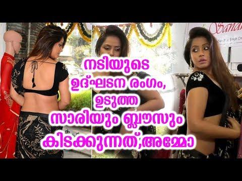 Xxx Mp4 നടിയുടെ ഉദ്ഘടന രംഗം ഉടുത്ത സാരിയും ബ്ലൗസും കിടക്കുന്നത് അമ്മോ Actress Saree Display 3gp Sex