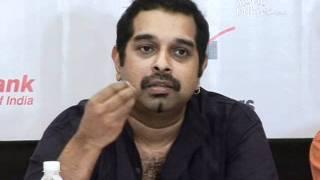 Shankar Mahadevan speaks about 'Bolava Vithal'