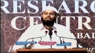 ALLAH Ko AAP Kehna - Faiz Syed