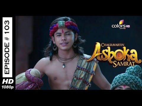 Chakravartin Ashoka Samrat - 24th June 2015 - चक्रवतीन अशोक सम्राट - Full Episode (HD)
