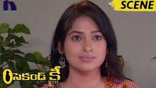 Varsha Misguides Rani And Calls Boyfriend To Come - Second Key Movie Scenes