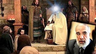 قصة من اغرب القصص عن ملك الموت ورجل فى مجلس النبي سليمان مع الشيخ عمر عبد الكافي