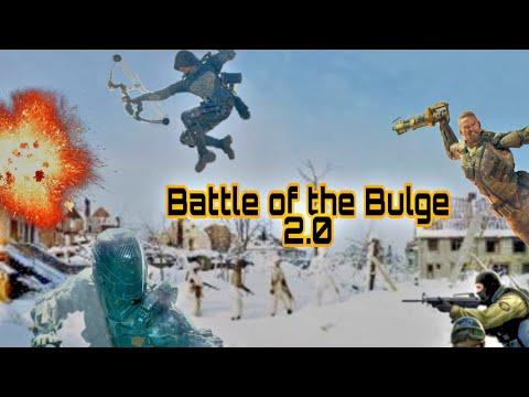 Xxx Mp4 Fallen Brother Season 2 Ep3 Battle Of The Bulge 2 0 3gp Sex