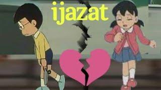 Heart Touching Love Story || whatsapp videos || ijazat falak shabir || true love lyrics ||