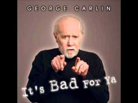 George Carlin on Women