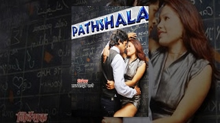PATHSHALA | New Nepali Full Movie | Raj Gautam, Menuka Giri, LB Katuwal