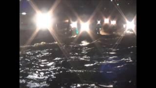 MAKASSAR banjir mengelilingi kota makassar