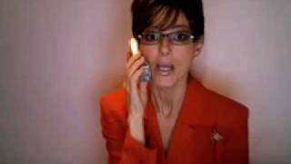Sarah Palin Wardrobe Malfunction Sexier Than Janet Jackson's Super Bowl X Rated Halftime Flash
