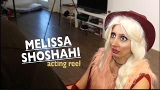 Melissa Shoshahi - Acting & Comedy Reel