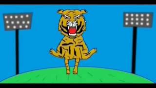 মুস্তাফিজকে নিয়ে বানানো চরম হাসির কার্টুন ভিডিও। Best Bangladeshi Funny Cricket Vedio by Fun Tv   Y