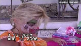 !!ANNA NICOLE THOUGHT CHILD WAS GAS!!