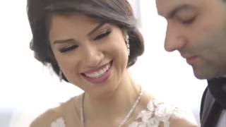 Bita & Kamran Wedding Same Day Edit #BKBliss2016