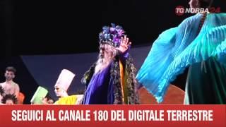 MARTINA FRANCA FESTIVAL VALLE D'ITRIA